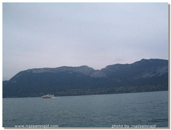 أوربا , صور من الطبيعة ,فرنسا , سويسرا , </p> <p>ألمانيا ,آنسي , انترلاكن , بون