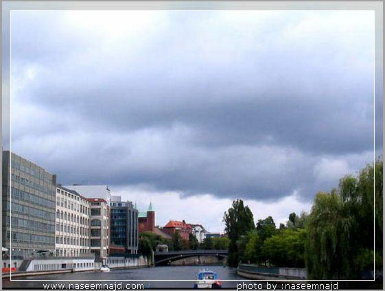 برلين , صور من برلين , صور من المانيا , معالم برلين , سور برلين,