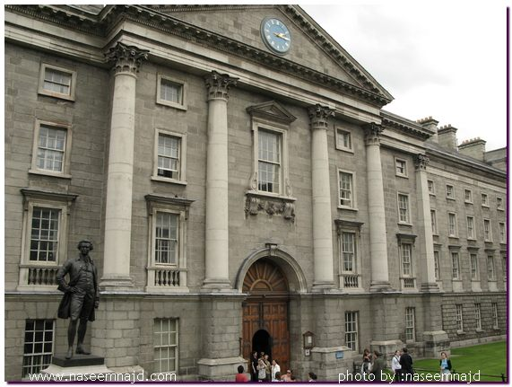 دبلن , ايرلندا , اوربا , نسيم نجد , dublin , irland