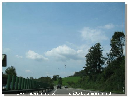 أوربا , صور من الطبيعة ,</p> <p>فرنسا , سويسرا , ألمانيا ,آنسي , انترلاكن , بون