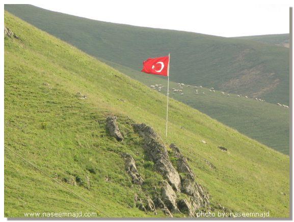 تركيا , أوزنقول , طربزون , حيدر نبي , إيدر , السلطان مراد , البحيرات , الطبيعة , تركيا