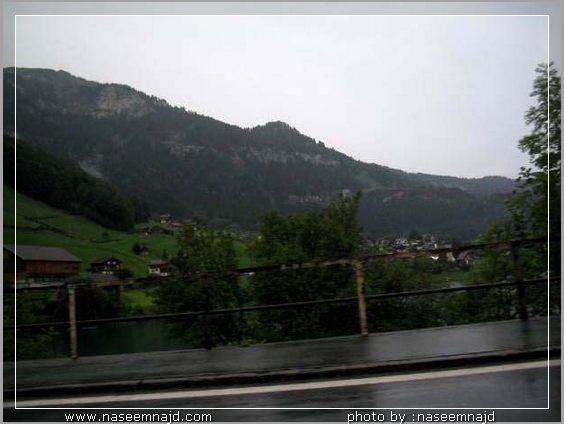 لوسيرن – لوزيرن – Lucerne-Luzern